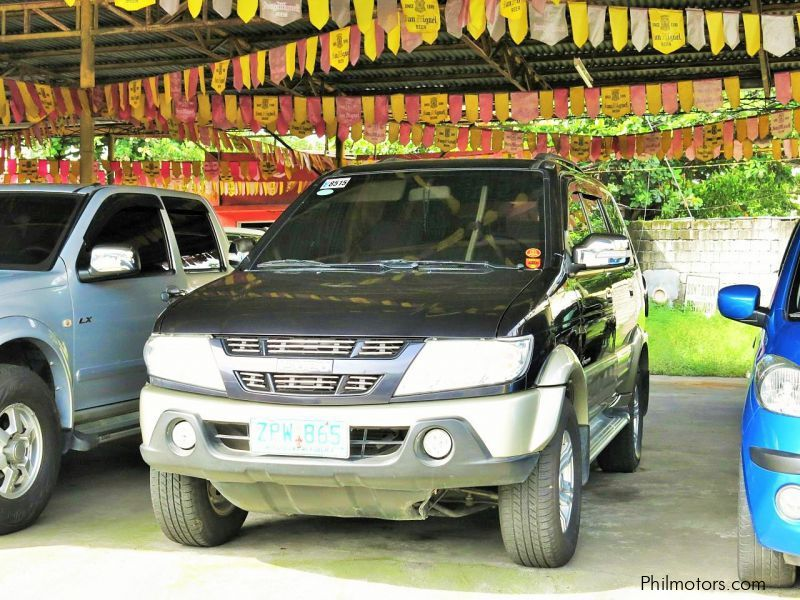 Used Isuzu Sportivo  for sale in Pampanga