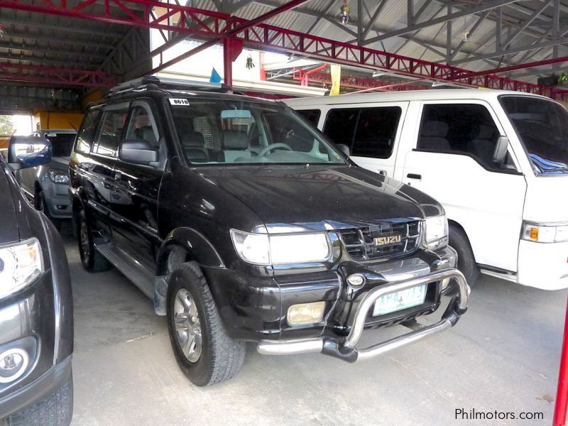 Used Isuzu Crosswind for sale in Pampanga