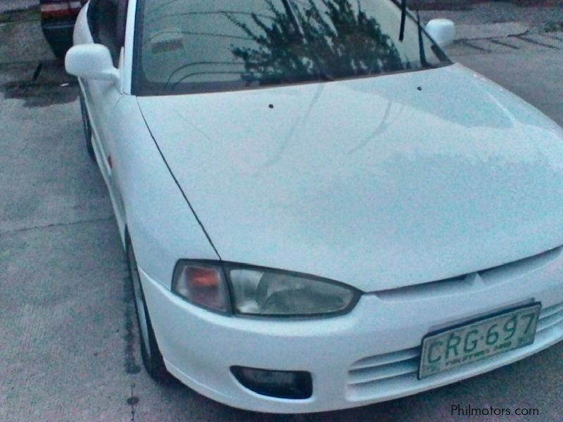 Used Mitsubishi lancer gsr for sale in Pampanga
