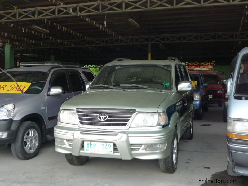 Used Toyota Revo VX200 for sale in Pampanga