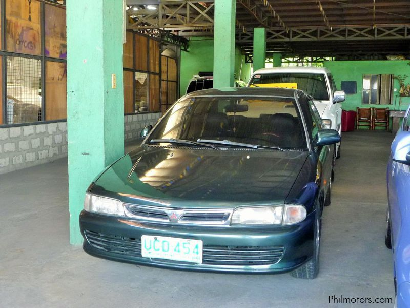 Used Mitsubishi Lancer for sale in Pampanga