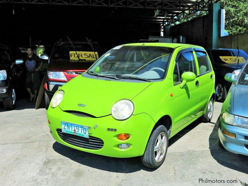 Used Chery QQ for sale in Pampanga
