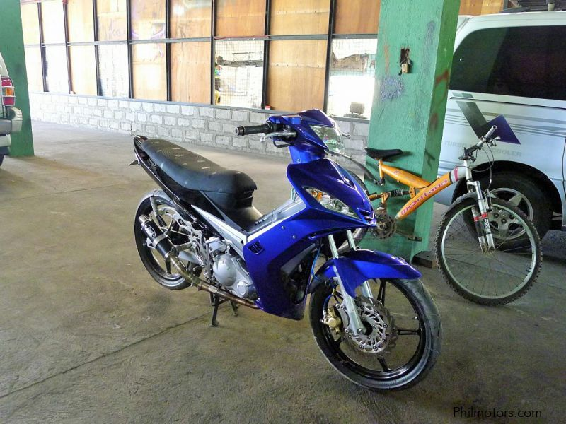 Used Yamaha Sniper for sale in Pampanga