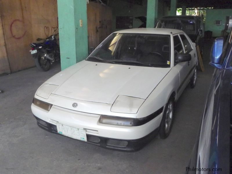 Used Mazda 323 for sale in Pampanga