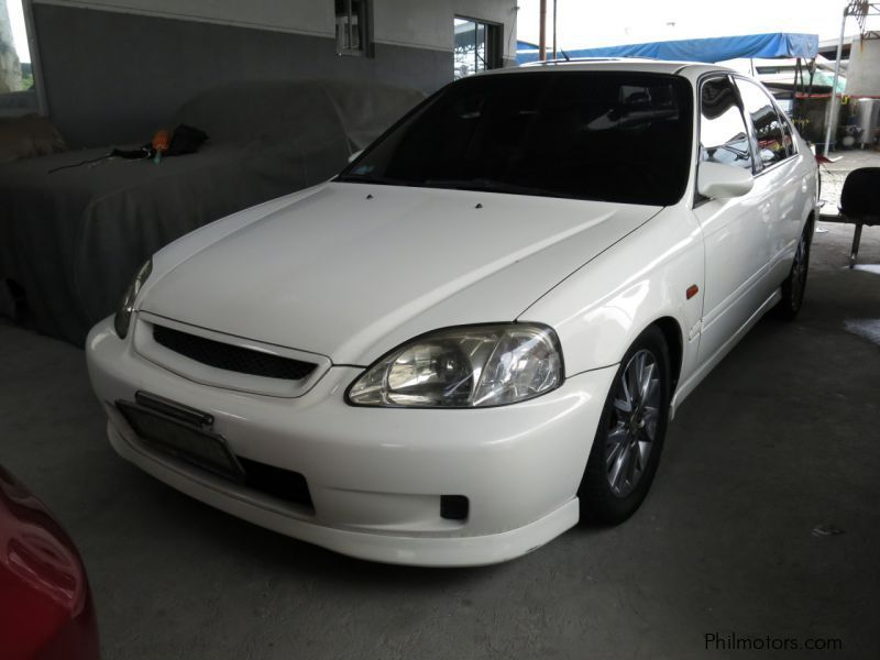 Used Honda Civic VTi for sale in Pampanga