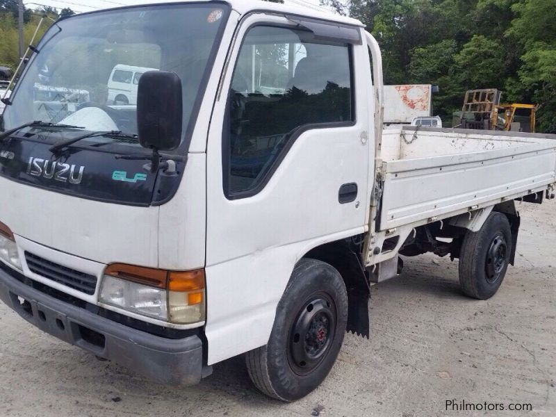 Used Isuzu Elf Giga 4JG2 for sale in Laguna