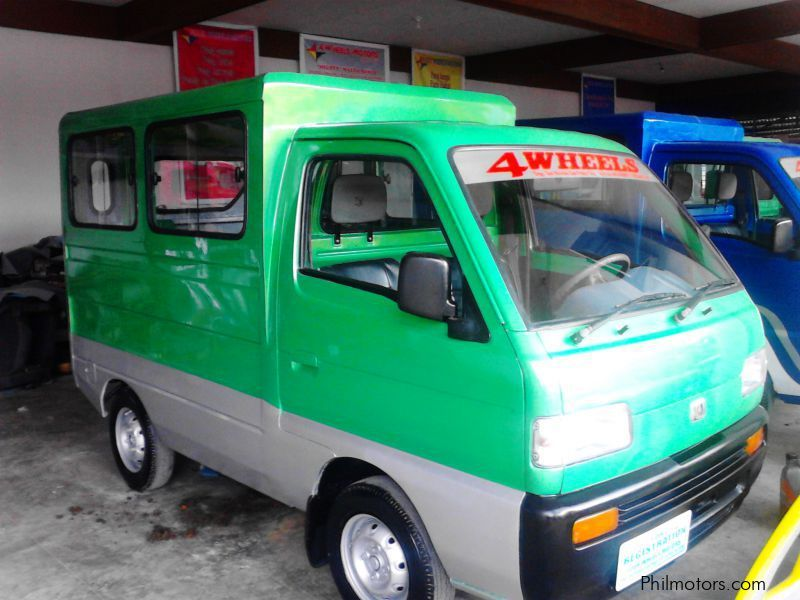 Used Suzuki Multicab FB for sale in Laguna