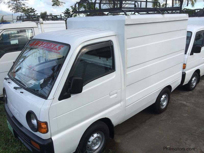 Pre-owned Suzuki Multicab Telecom Cable Type for sale in Laguna