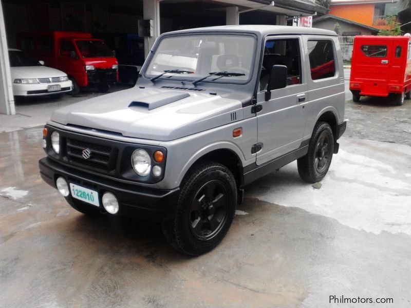 Used Suzuki Jimmy for sale in Laguna
