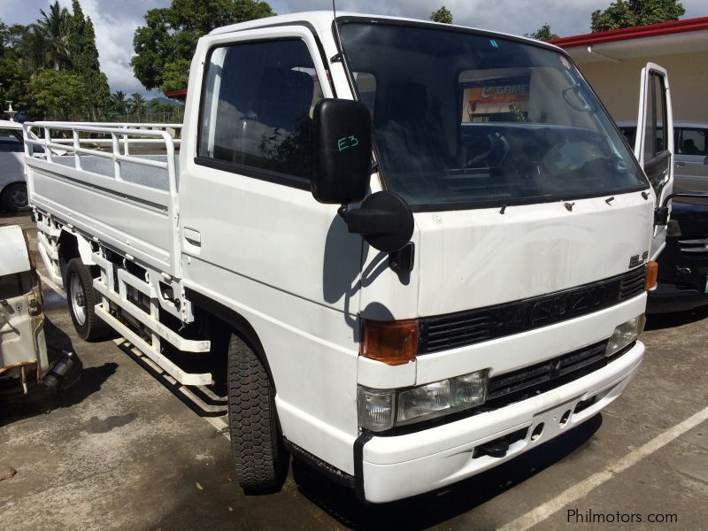 New Isuzu Isuzu ELF NKR NHR 4JB1 12FT Dropside for sale in Laguna