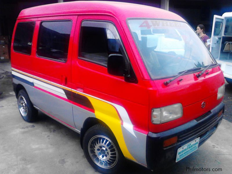 Used Suzuki Multicab Every for sale in Laguna