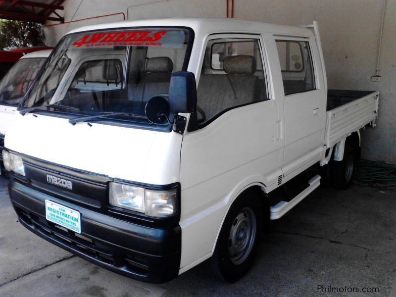New Mazda Bongo Double Cab for sale in Laguna