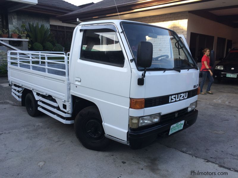 New Isuzu Isuzu ELF NKR NHR 4JB1 Engine 10FT for sale in Laguna
