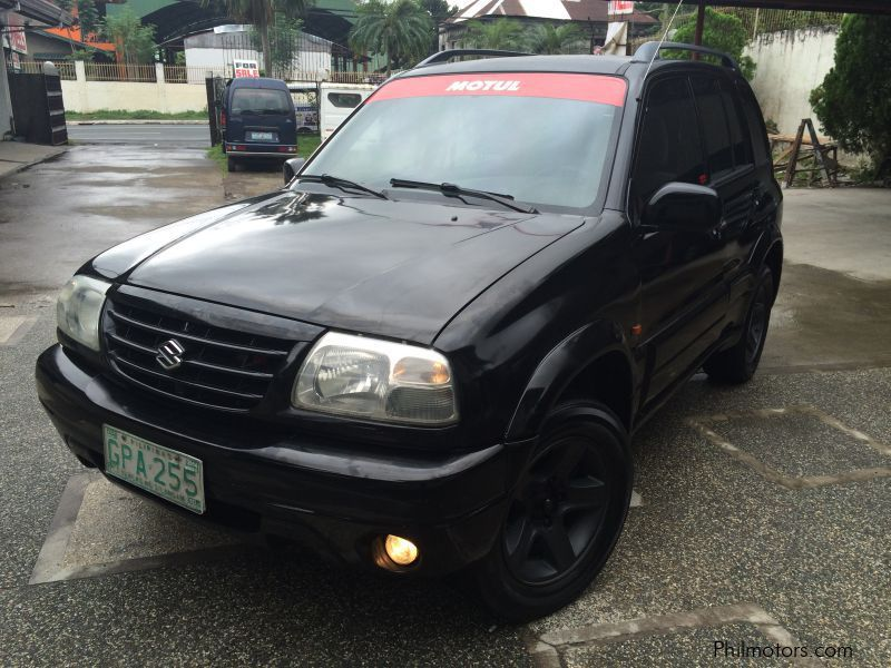 Used Suzuki Vitara for sale in Laguna