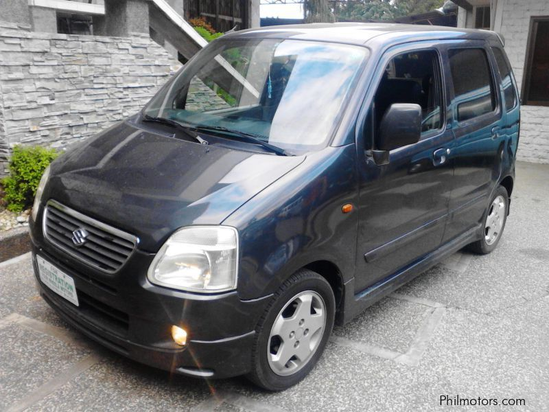 Used Suzuki Multicab Wagon R for sale in Laguna