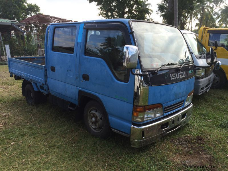 New Isuzu ELF NHR Giga 4jG2 Double Cab for sale in Laguna