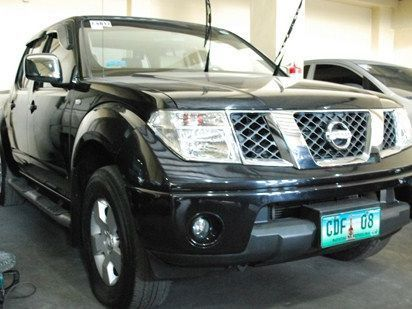 Used Nissan Navarra for sale