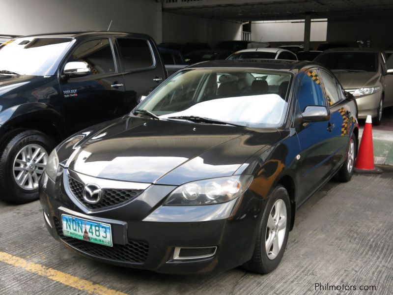 Used Mazda 3 for sale in Pasig City