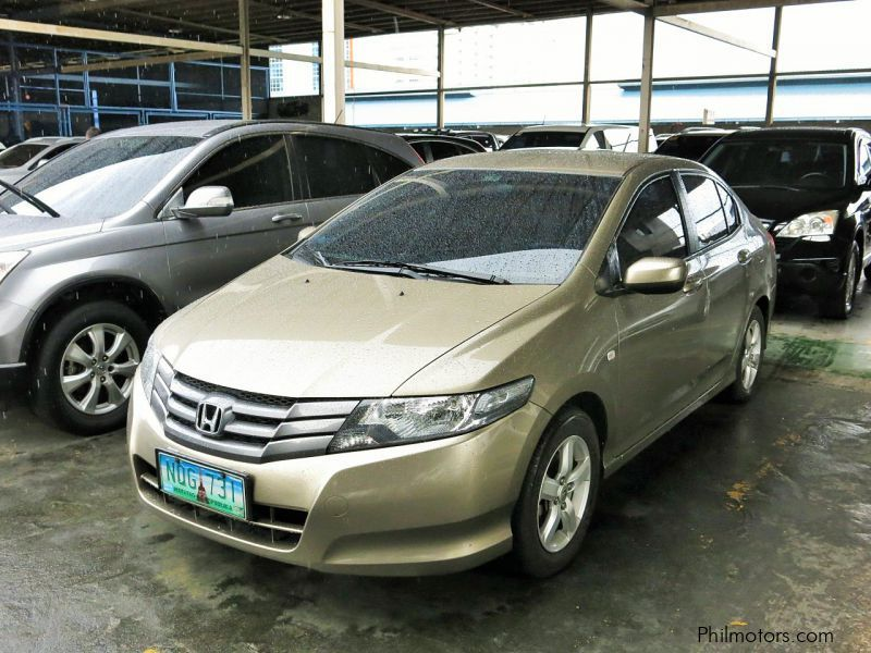 Used Honda City for sale in Pasig City