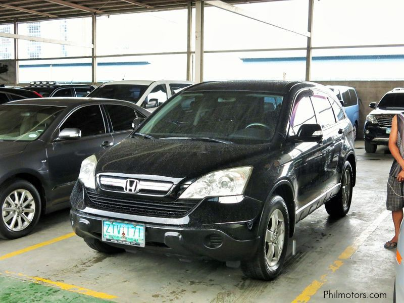 Used Honda CR-V for sale in Pasig City