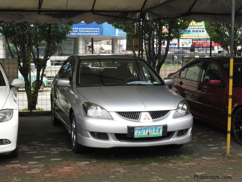 Used Mitsubishi Lancer GT for sale in Rizal