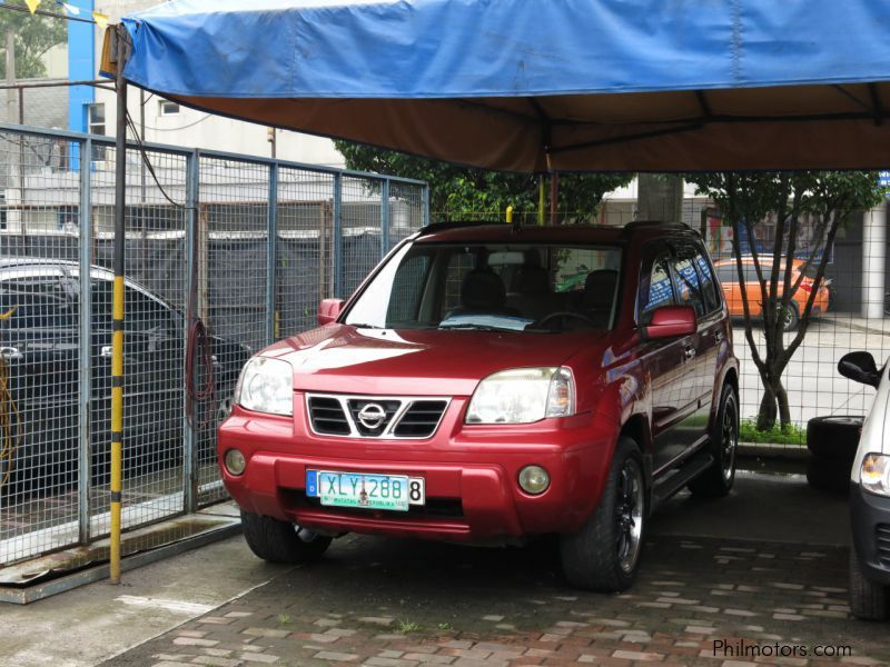 Used Nissan X-Trail for sale in Rizal