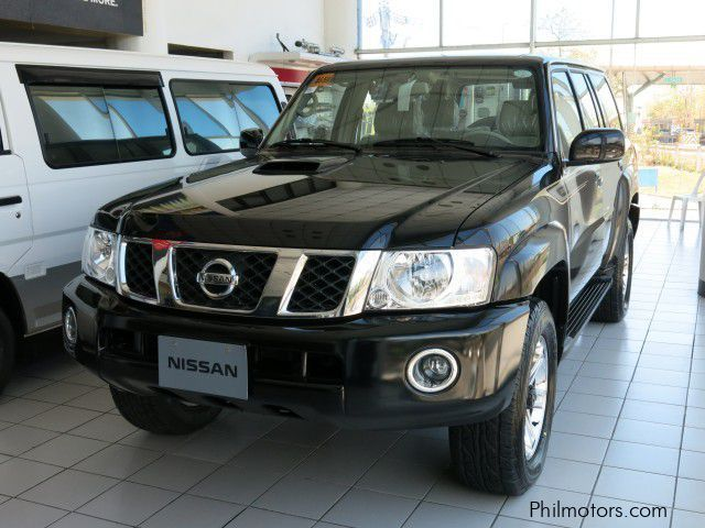 Used Nissan Patrol Super Safari for sale in Laguna