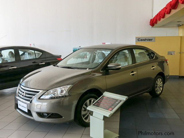 New Nissan Sylphy for sale in Laguna