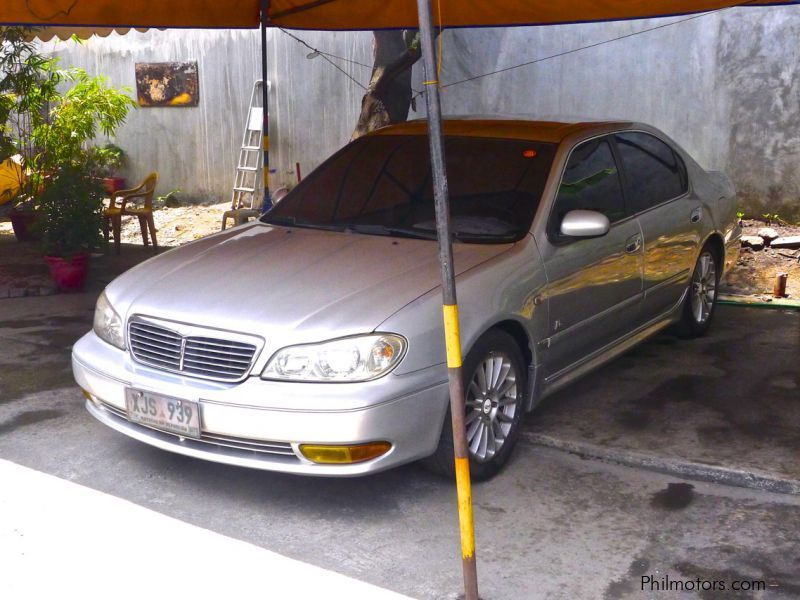Used Nissan Cefiro for sale in Rizal