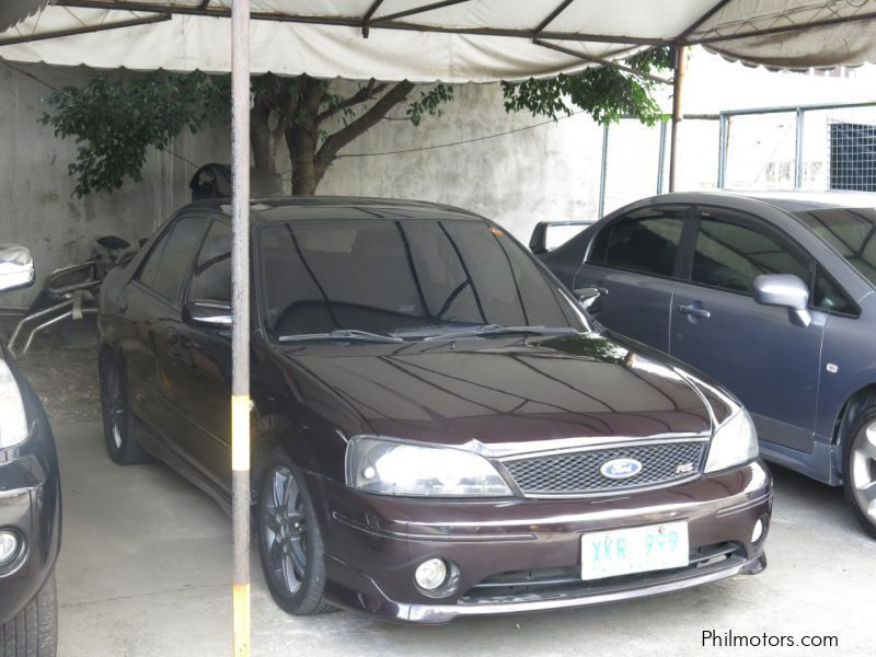 Pre-owned Ford Lynx for sale in Rizal