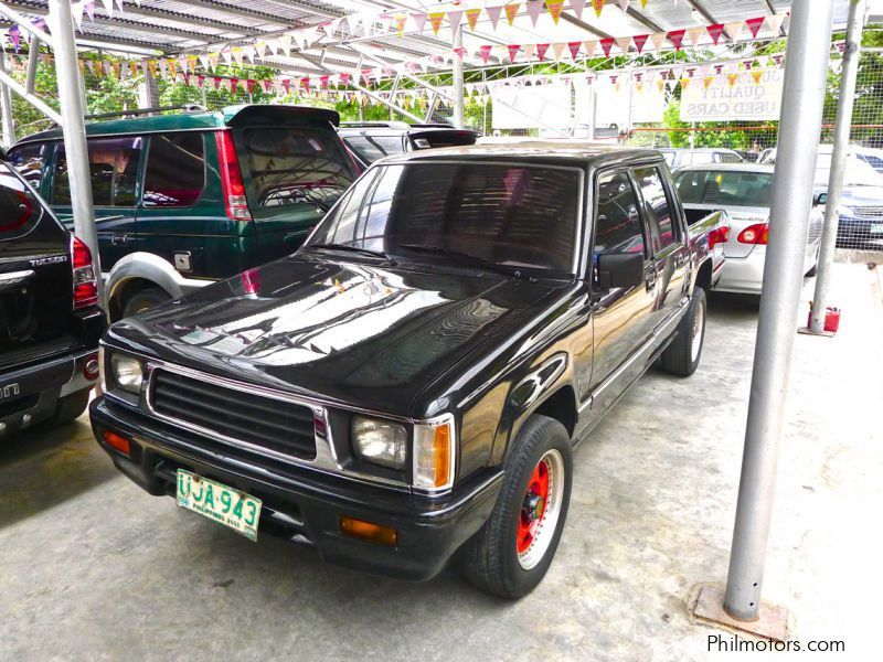 Used Mitsubishi Pick-Up for sale in Marikina City