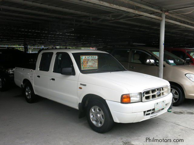 Used Ford Ranger for sale in Pasay City