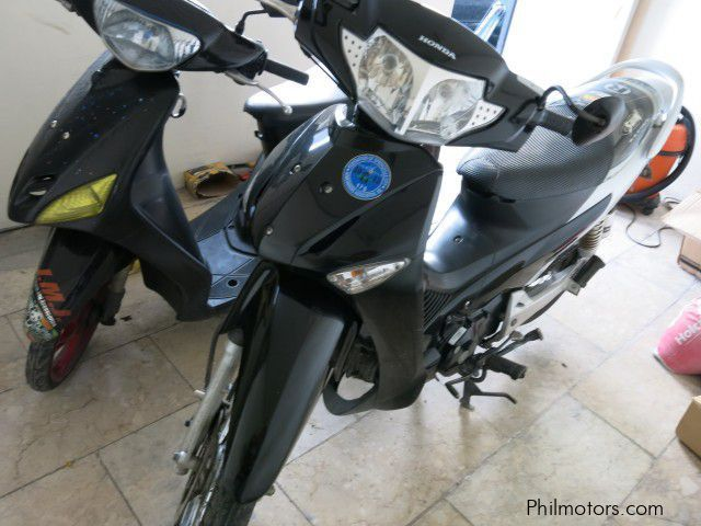 Used Honda Wave for sale in Cavite
