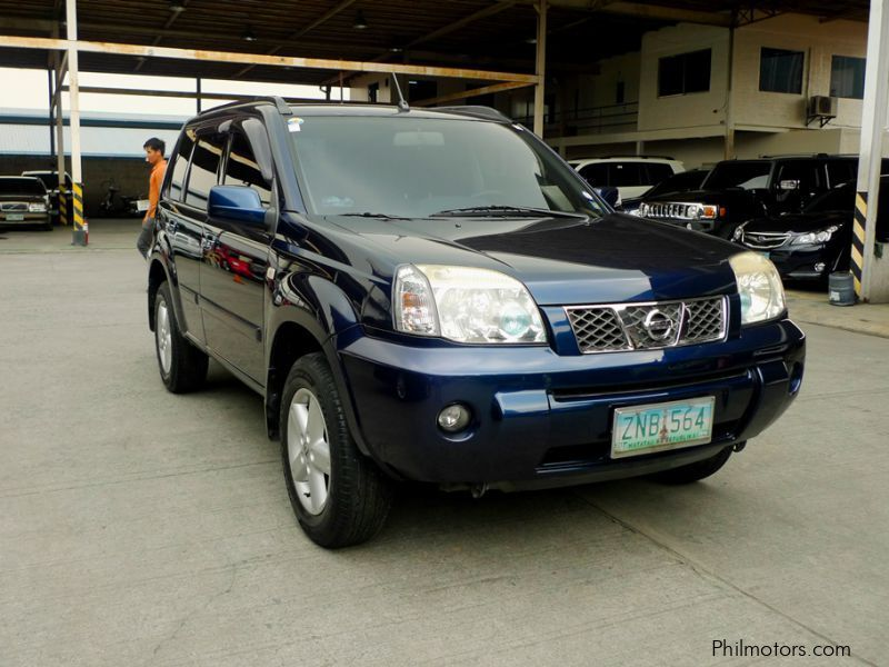Used Nissan Xtrail for sale in Pasig City