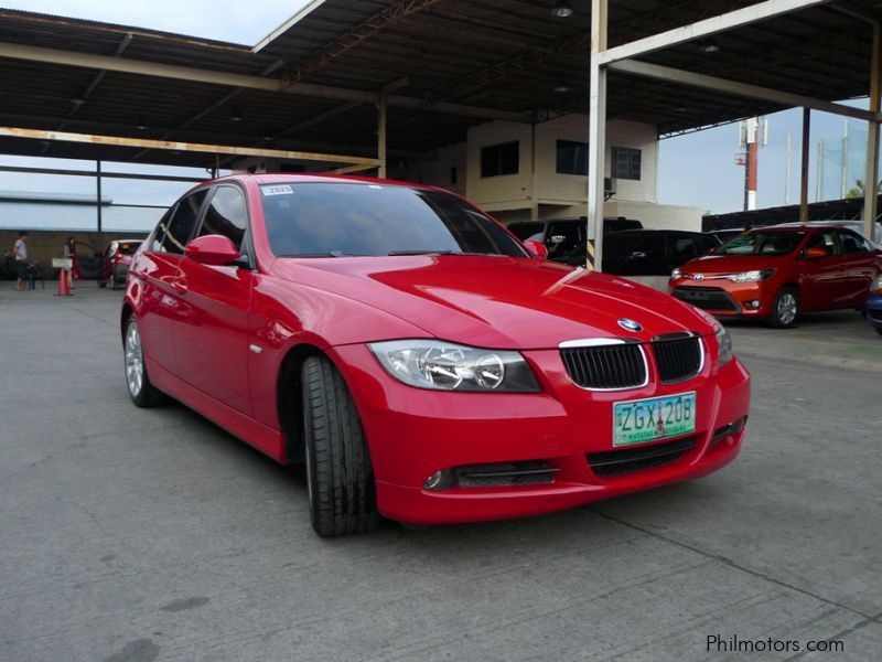 Used BMW 320i LE for sale in Pasig City