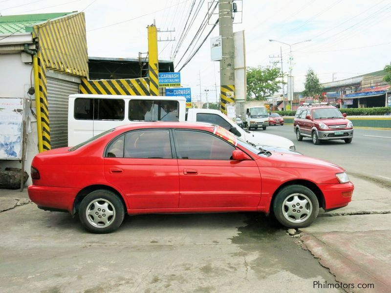 Used Toyota Corona for sale in Paranaque City