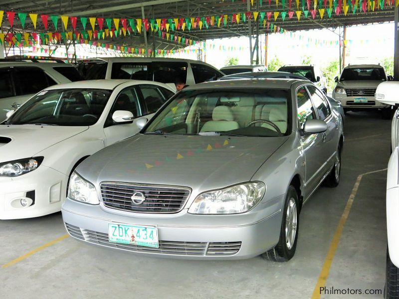 Used Nissan Cefiro for sale in Pasig City