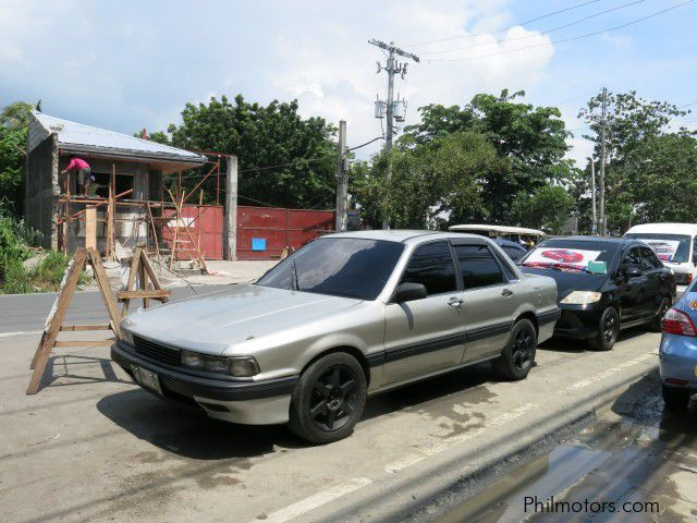 Used Mitsubishi Galant for sale in Laguna