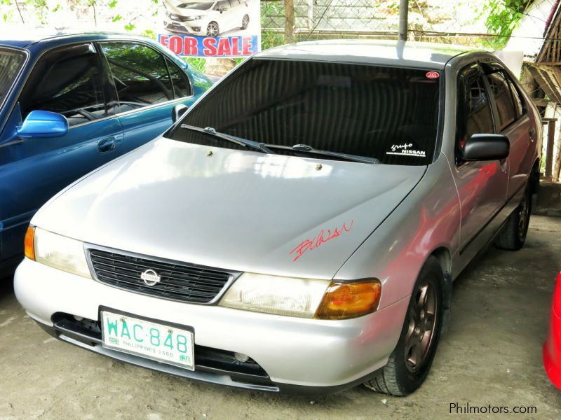 Used Nissan Sentra  for sale in Laguna