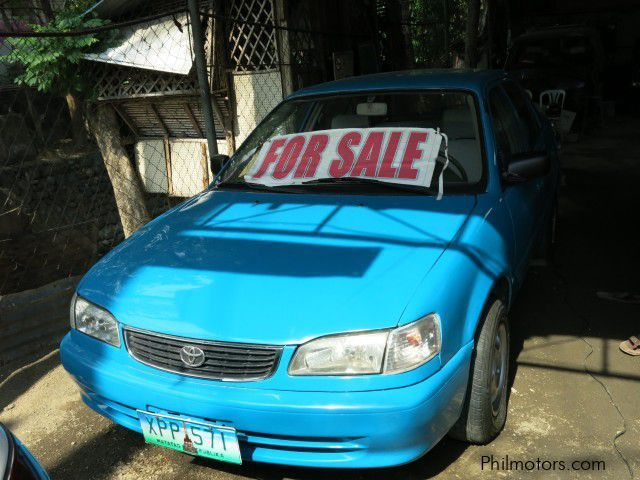 Used Toyota Corolla Love Life for sale in Laguna