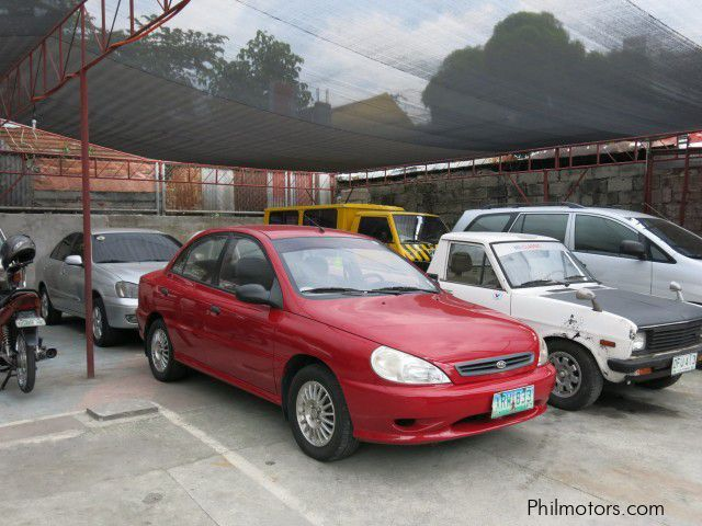 Used Kia Rio for sale in Paranaque City