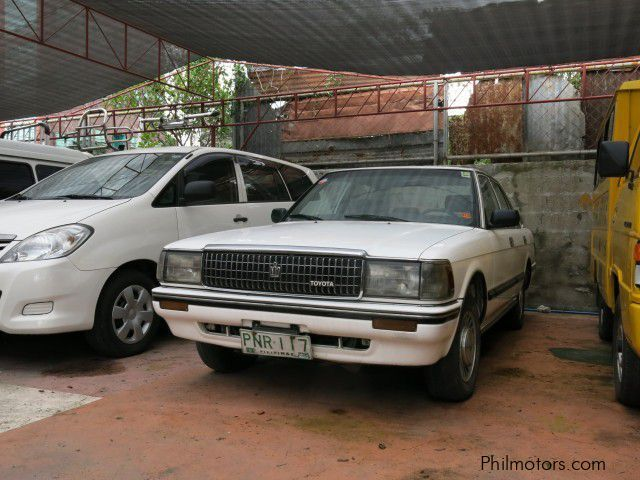 Used Toyota Crown for sale in Paranaque City
