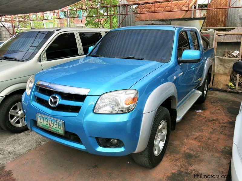 Used Mazda BT50 for sale in Paranaque City