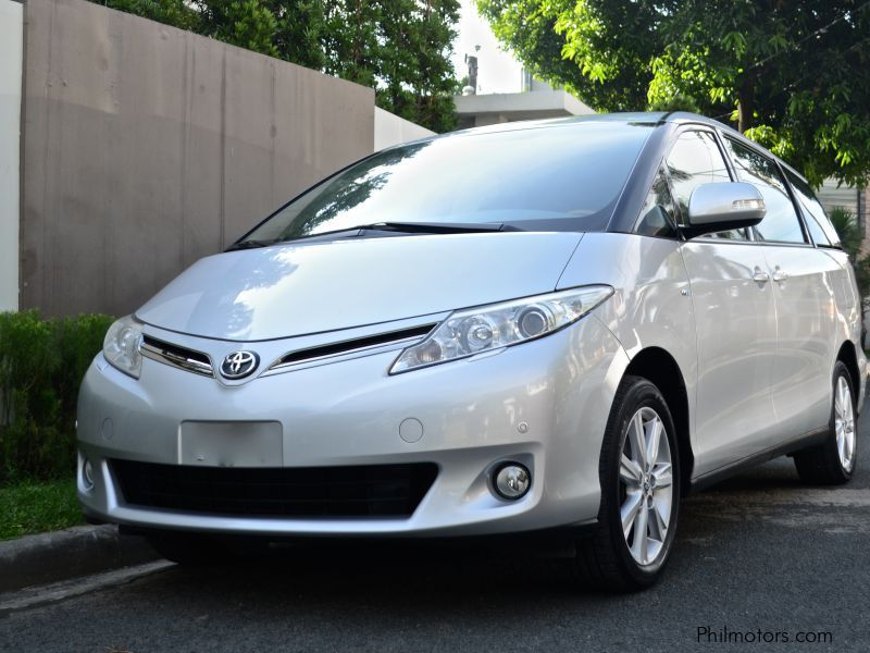 Used Toyota Previa Q for sale in Quezon City