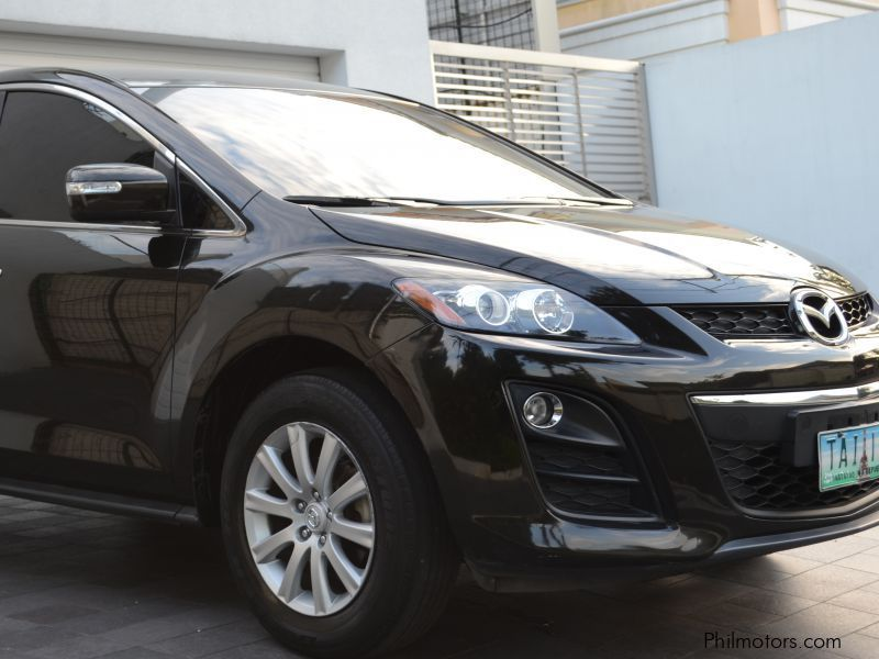 Used Mazda CX7 for sale in Quezon City