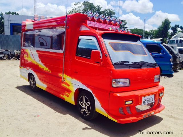 Used Suzuki Passenger  for sale in Cebu