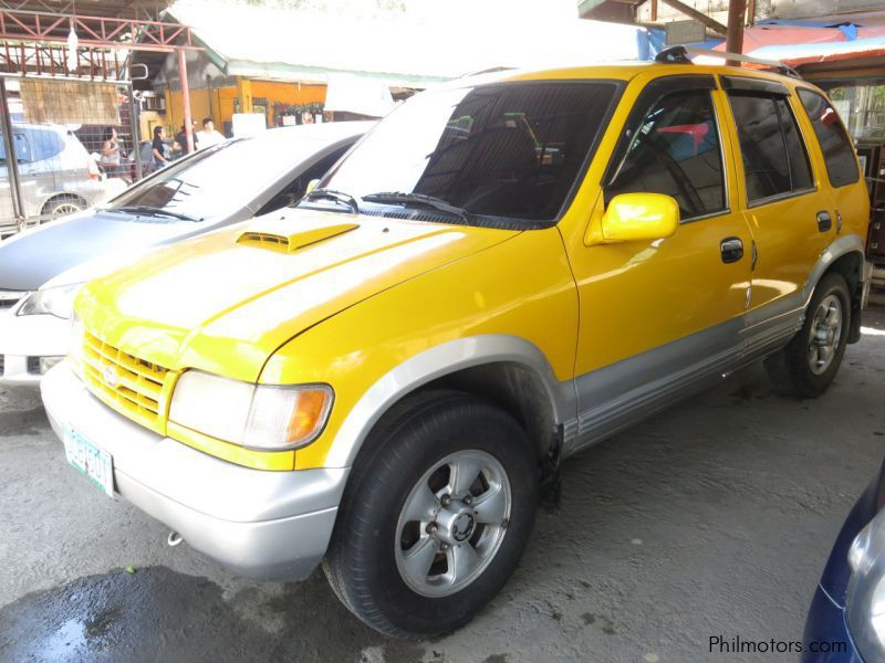 Used Kia Sportage for sale in Cebu