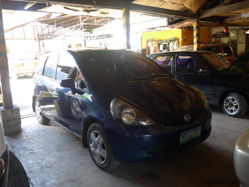 Used Honda Fit for sale in Cebu