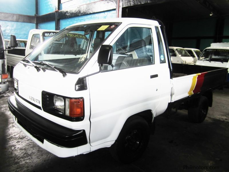 New Toyota Liteace for sale in Quezon City