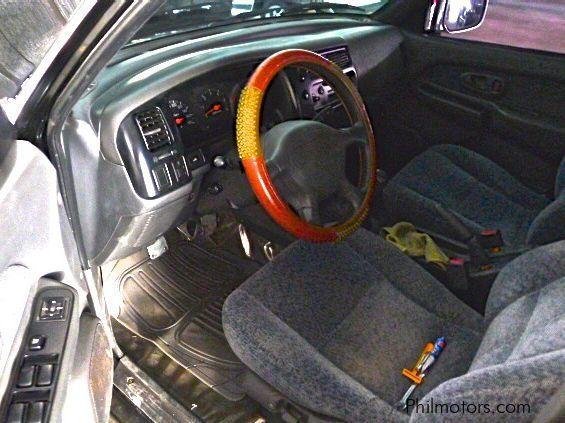 2004 Mitsubishi L200 Strada Diesel car Photos - manual ...